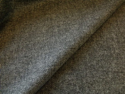 Wool Tweed in a Step-effect Weave AB51